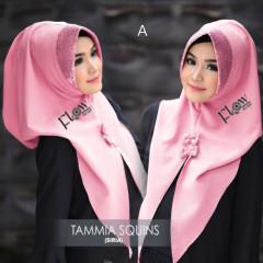 Jilbab Tamia Squins A