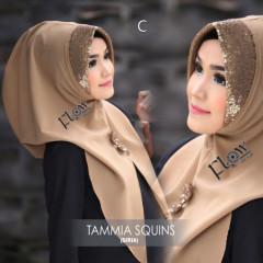Jilbab Tamia Squins C
