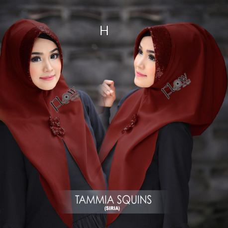 Jilbab Tamia Squins H
