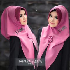 Jilbab Tamia Squins I