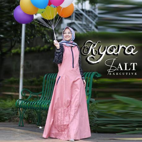 Kyara Dress Pink