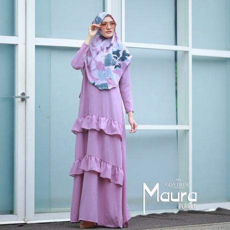 Maura Drees Purple
