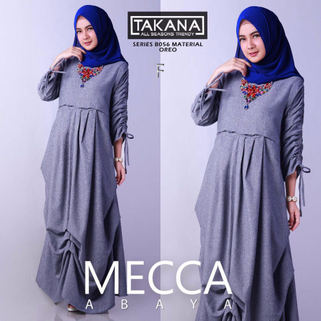 Mecca Dress b056 F