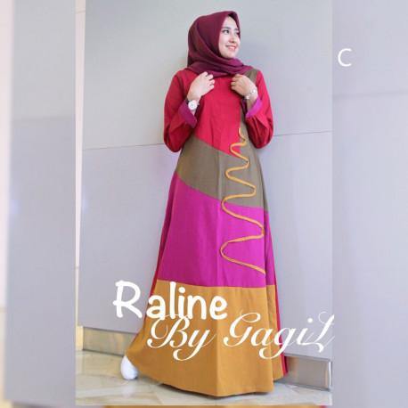 Raline Dress C
