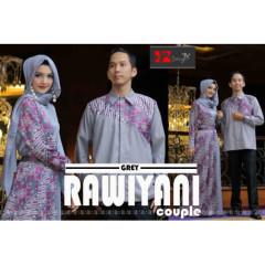 Rawiyani Couple Grey