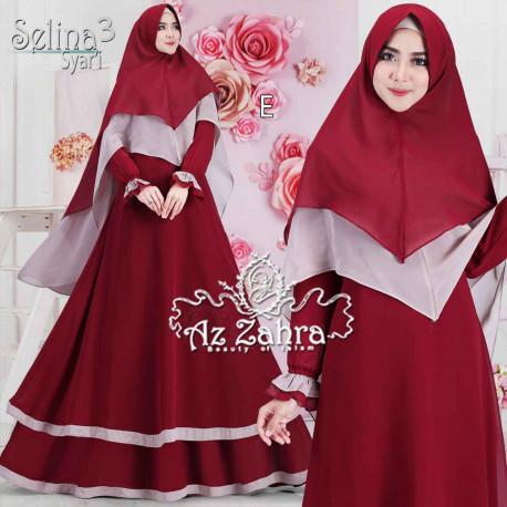 Selina Syari Vol3 E