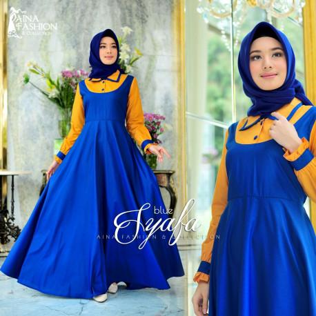 Syafa Blue