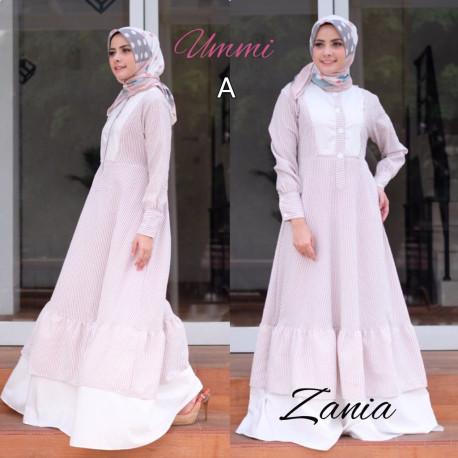 Zania Dress A