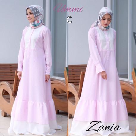 Zania Dress C