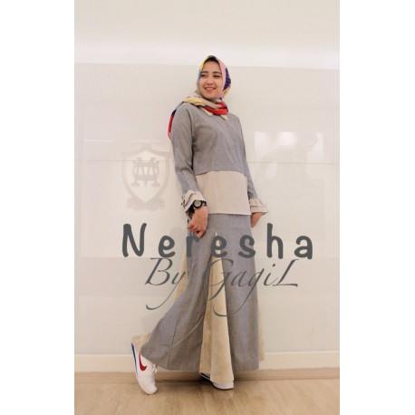 neresha by gagil grey