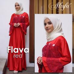 Flava Red