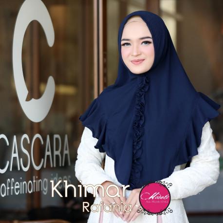 Khimar Rafina Dongker