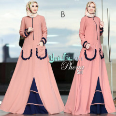 Phonna Dress B