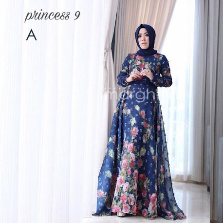Princess 9 A