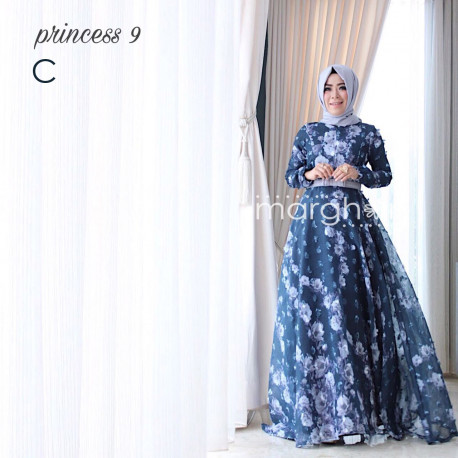 Princess 9 C