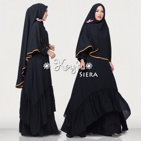 Sierra Syari Black
