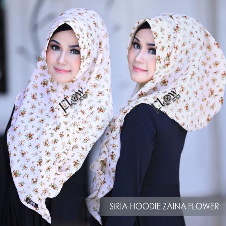 Siria Zaina Flower Cream