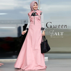 Gween Pink