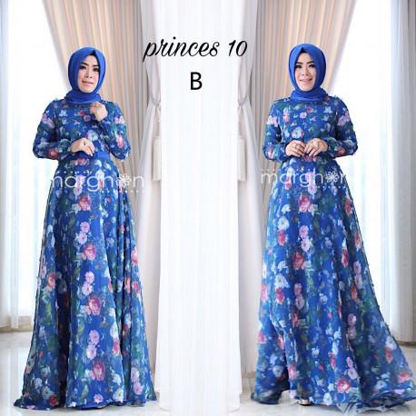 Princess 10 B