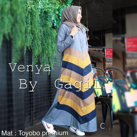 Venya by Gagil C