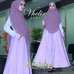 Vhelix Syari Purple