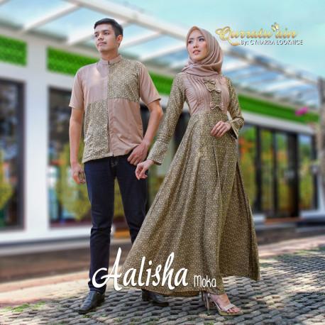 Aalisha Couple Mocca