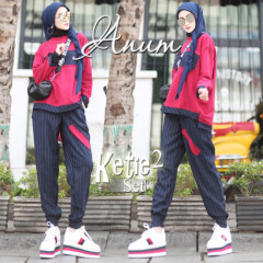 Ketie Set 2 Red