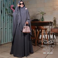 Fatima Syari Grey