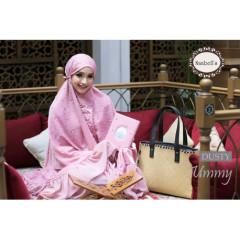 Mukena Ummi Pink