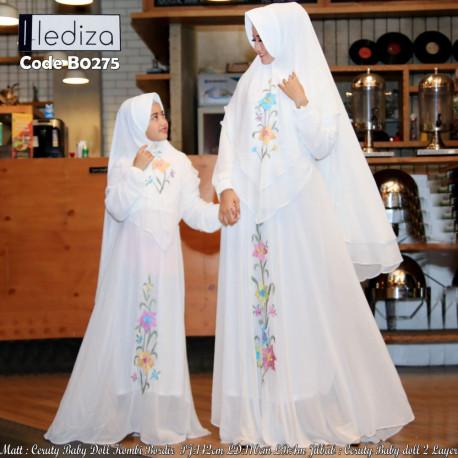 Lediza White