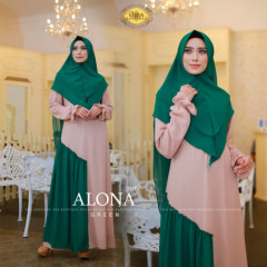 Alona Syari Green
