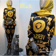 Set Celana Versace