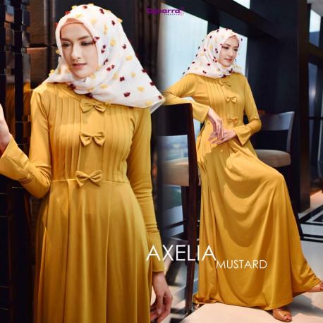 Axelia Mustard
