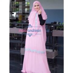 Indira Blush Pink