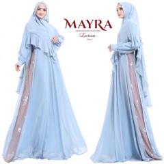 Lerisa Soft Blue