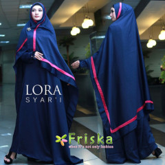 Lora Navy