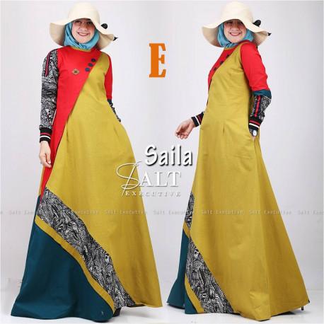 Saila Dress E