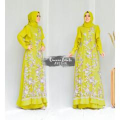 Ayesha Yellow