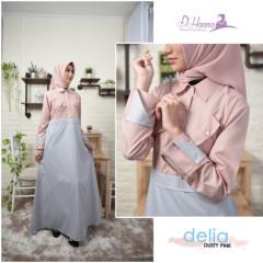 Delia Dusty Pink