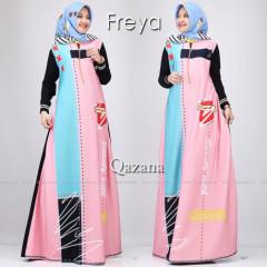 Freya Pink
