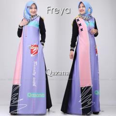 Freya Purple