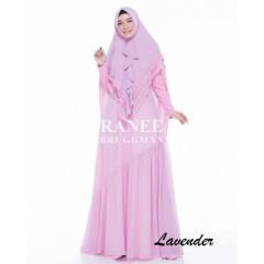 Luna Syari Lavender