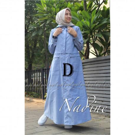 Nadine D