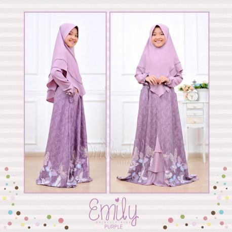Emily Purple