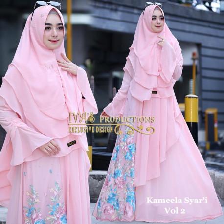 Kameela Pink