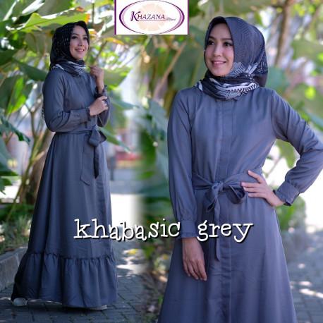 Khabasic Grey