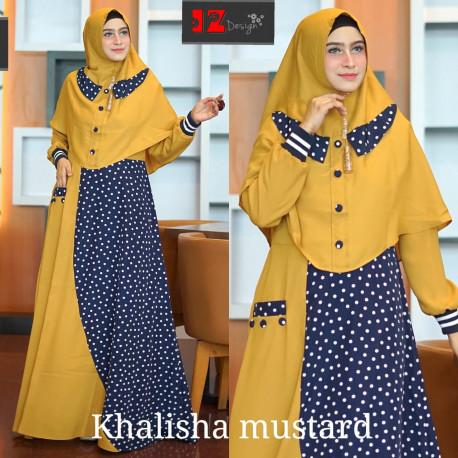Khalisha Mustard