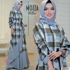 Mozza Grey