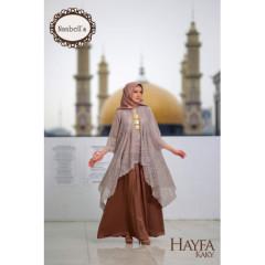 Hayfa Khaki