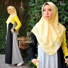 Humaira Yellow